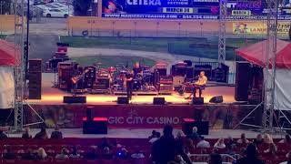 """Fastball """"Frenchy and the Punk"""" (2/24/2018) @ Magic City Casino in Miami, FL"""