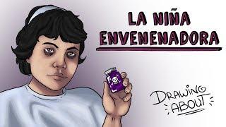 PIEDAD, LA NIÑA ENVENENADORA | Draw My Life