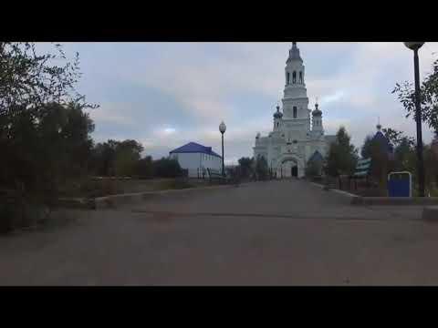 Сорочинск .Центр города