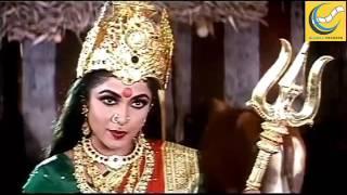 Annai Kaligambal   Official Tamil Full Movie | Bayshore