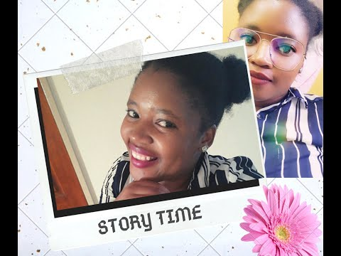 I wrote to date my family | STORYTIME | Kgao One-tree | New South African YouTuber