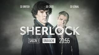 Promo VF Episode 1x02 (Warner TV France)