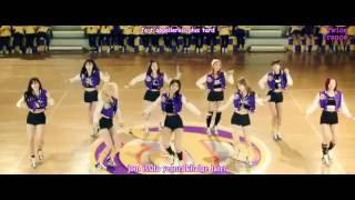 [MIRROREDVOSTFRColor Lyrics ROM] TWICE Cheer Up Dance Version