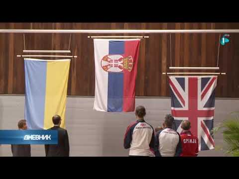 Reprezentaciji Srbije novo zlato i rekord u parastreljaštvu, Ristiću srebro