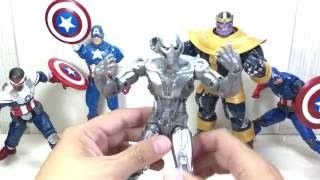 How To Pose Action Figures By Fxfranz Chefatron Episode 1 Tutorial