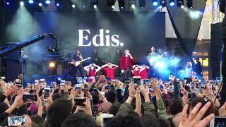 Edis - Roman (22.04.2018 Maltepe Piazza AVM Konseri)