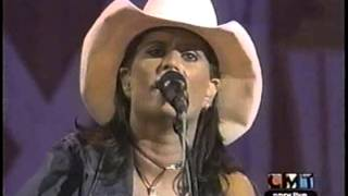 Terri Clark Live on the Opry, 11/2/02