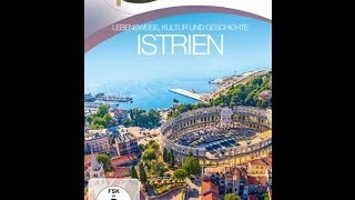 Reiseführer Istrien (BR-FERNWEH)
