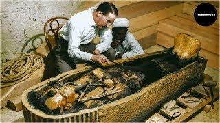 5 Choses Importantes à Savoir Sur Le Pharaon Toutânkhamon !