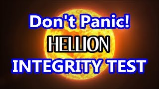 Hellion   Don't Panic! Hull Integrity Loss (24 Hour Test!)