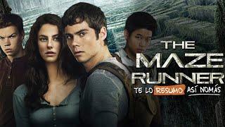 La Trilogía De Maze Runner   #TeLoResumo