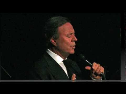 , title : 'Julio Iglesias Never Never Never with Lyrics'