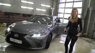 Лексус Lexus ES. Чем лучше Камри? Что брать?