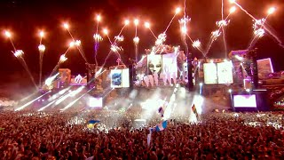 Alesso Live At Tomorrowland 2019