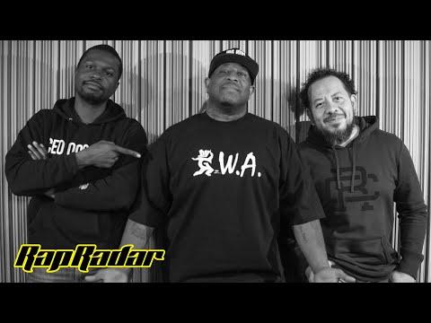 Rap Radar Ep. 17: DJ Premier