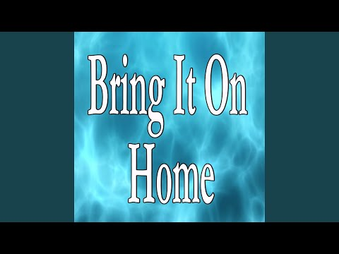 [Bring It On Home - Instrumental Tribute to Led Zeppelin]