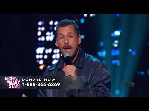 Adam Sandler - Falling In Love With Someone New