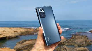 Xiaomi Redmi Note 10 Pro Camera Review EXACTLY What to Expect!