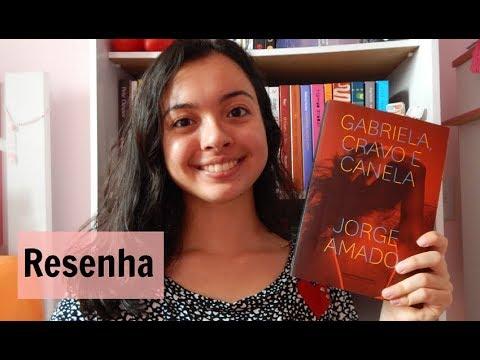 Gabriela, Cravo e Canela, de Jorge Amado