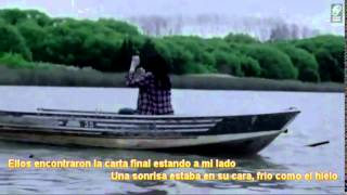 Tarja Turunen 500 Letters Official Music Video Subtitulada Español
