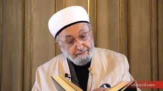 Kısa Video: Halife Ömer b. Abdülaziz'in Peygamber Soyundan Gelenlere Gösterdiği Hürmet