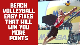 AVP Beach Volleyball Player Shows How to go from Amateur to Pro in NO TIME
