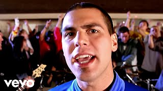 Alien Ant Farm - Smooth Criminal video
