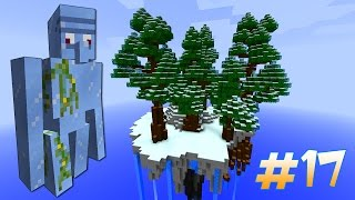 Ледяные Големы Захватили Остров! - PORTAL #17