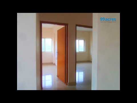 3 BHK Apartment / Flat for sale in Sai Sumukha Luxuriate