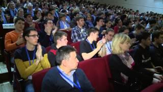 В САФУ завершилась Всероссийская олимпиада школьников по информатике и ИКТ