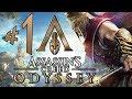 Assassin 39 s Creed Odyssey Parte 1: A Odisseia De Alex