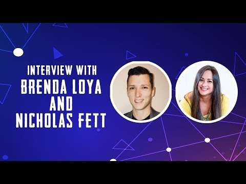 Wild West Crypto Show | Interview with Brenda & Nick from Tellor