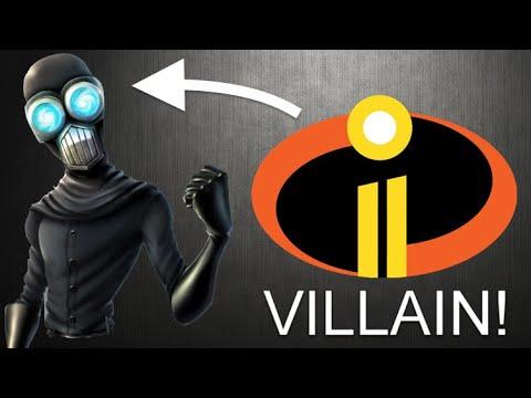 The Incredibles 2 Villain has been CONFIRMED!