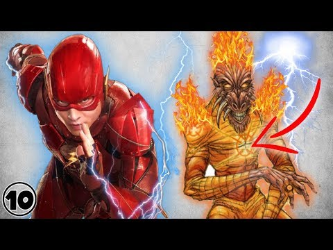 Top 10 Superheroes With Weird Power Restrictions - Part 2