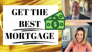 The Difference Between a Mortgage Banker vs Broker EXPLAINED