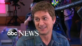 Rob Thomas Is Tired Of Hearing 'Smooth'