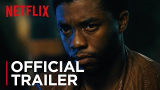 Том Фелтон, Message from the King | Official Trailer [HD] | Netflix