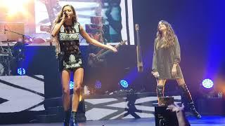 Cami   Pa' Callar Tus Penas (Feat. Tini) 07042019 @ Movistar Arena