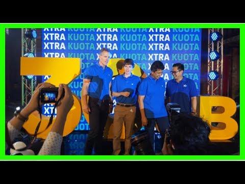 Berita Terkini | XL Beri Xtra Kuota 30GB per Bulan Seharga Rp10.000, Ini Caranya – Selular.ID