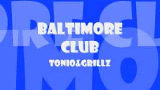 Tonio&Grillz Ft. Drag-On, Juvenile- Ruff Ryders- Down Bottom Club Remix