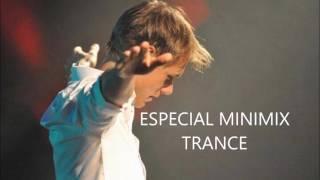 Armin van Buuren - Especial Minimix Trance 2016