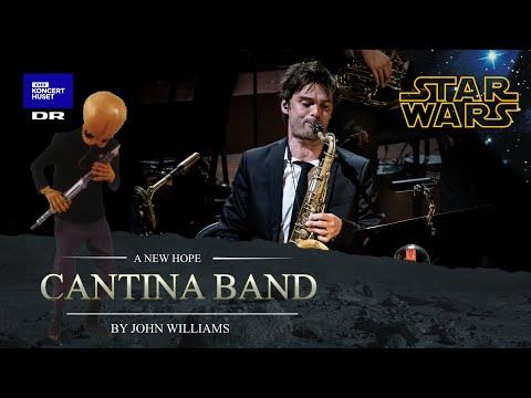 Galaxymphony: Cantina Band
