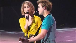Lucky - Glee Live 2011