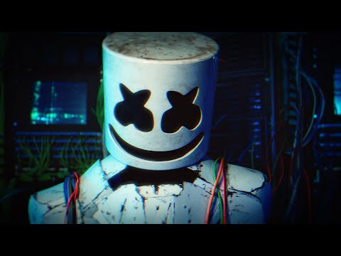Too Much <br>Feat. Imanbek & Usher<br><font color='#ED1C24'>MARSHMELLO</font>