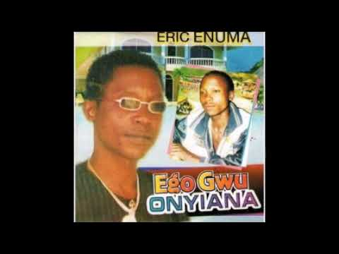 Ogbuefi Eric Enuma - Ndokwa Peoples Club Of Nigeria