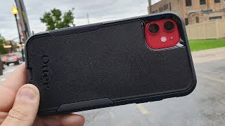 Otterbox Commuter Iphone 11 Case Review