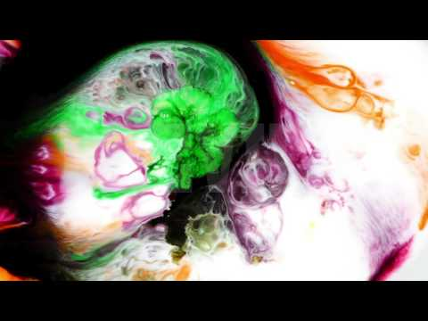 Abstract Colorful Paint Ink Liquid Explode Diffusion Psychedelic Blast Movement 31