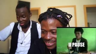 She's Gone - Steelheart Cover (by dens gonjalez ) | African Reaction