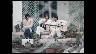 John Lennon 'Child Of Nature' Lennon Only - Michael Croaker Cover