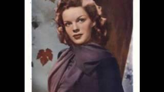 Judy Garland: I'm Just Wild About Harry